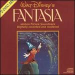 Walt Disney's Fantasia [Original Soundtrack]