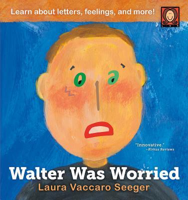 Walter Was Worried -