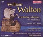 Walton: Christopher Columbus - A Musical Journey