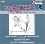 Walton: Façade 1 & 2 (complete)