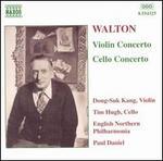 Walton: Violin Concerto; Cello Conerto