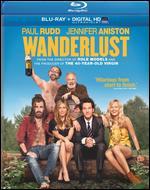 Wanderlust [Includes Digital Copy] [UltraViolet] [Blu-ray] - David Wain