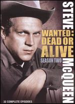 Wanted: Dead or Alive - Season Two [4 Discs] -