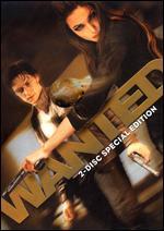 Wanted [WS] [DVS Enhanced] [Special Edition] [2 Discs] [Includes Digital Copy] - Timur Bekmambetov