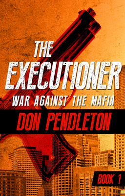 War Against the Mafia - Pendleton, Don