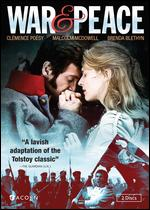 War and Peace - Brendan Donnison; Robert Dornhelm