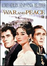 War and Peace - King Vidor
