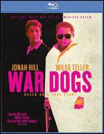 War Dogs [Blu-ray] - Todd Phillips