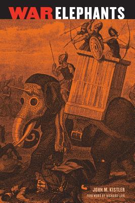War Elephants - Kistler, John M