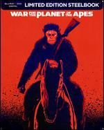 War for the Planet of the Apes [SteelBook] [Blu-ray/DVD] [Only @ Best Buy]