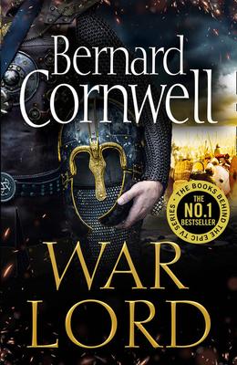 War Lord - Cornwell, Bernard