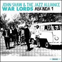 War Lords - John Shaw & the Jazz Alliance