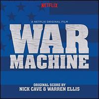War Machine [Original Score] - Nick Cave / Warren Ellis