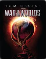 War of the Worlds [Blu-ray] [Collectible Metal Packaging]