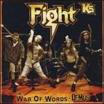 War of Words: Demos