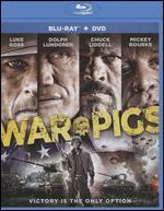 War Pigs [Blu-ray] [2 Discs]