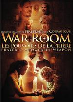 War Room [Bilingual]
