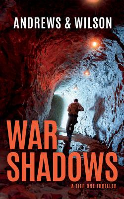 War Shadows - Andrews, Brian, and Wilson, Jeffrey
