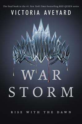 War Storm - Aveyard, Victoria