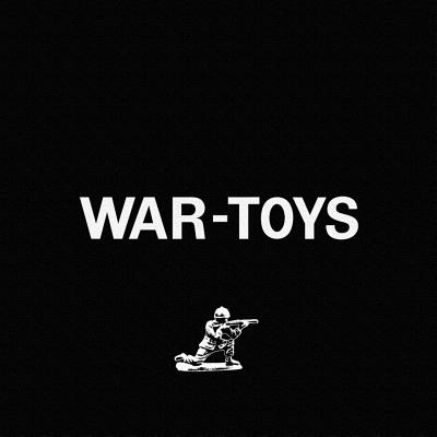 War-Toys: Israel, West Bank, Gaza Strip - McCarty, Brian (Photographer), and Rubin Ph D, Judith A, and Byers, Julia