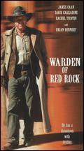 Warden of Red Rock - Stephen Gyllenhaal