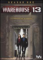 Warehouse 13: Season 01