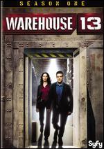 Warehouse 13: Season 01 -