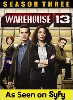 Warehouse 13: Season Three [3 Discs]