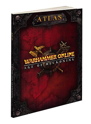 Warhammer Online: Age of Reckoning Atlas - Searle, Mike