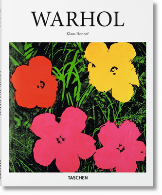 Warhol - Honnef, Klaus