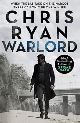 Warlord: Danny Black Thriller 5 - Ryan, Chris