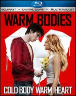 Warm Bodies [Includes Digital Copy] [UltraViolet] [Blu-ray] - Jonathan Levine