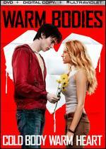 Warm Bodies [Includes Digital Copy]