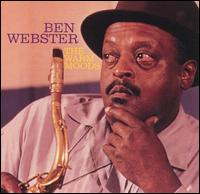 Warm Moods - Ben Webster