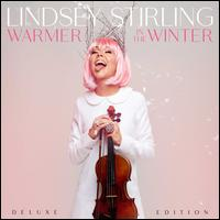 Warmer in the Winter [Deluxe Edition] - Lindsey Stirling