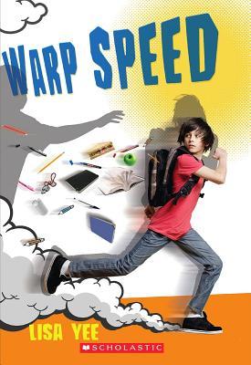 Warp Speed - Yee, Lisa