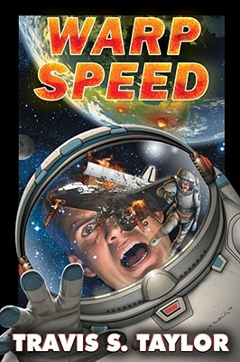 Warp Speed - Taylor, Travis