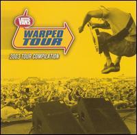 Warped Tour 2003 - Various Artists