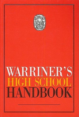 Warriner's High School Handbook - Holt Rinehart & Winston (Creator)