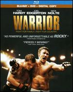 Warrior [2 Discs] [Includes Digital Copy] [Blu-ray/DVD] - Gavin O'Connor
