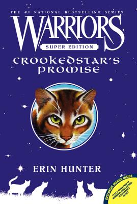 Warriors Super Edition: Crookedstar's Promise - Hunter, Erin L