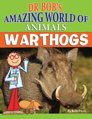 Warthogs - Owen, Ruth