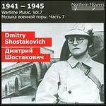 Wartime Music Vol. 7: 1941-1945
