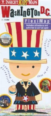 Washington, DC - Insight Guides