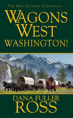 Washington! - Ross, Dana Fuller