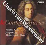 Wassenaer & Contemporaries: Recorder Sonatas; Harpsichord Works