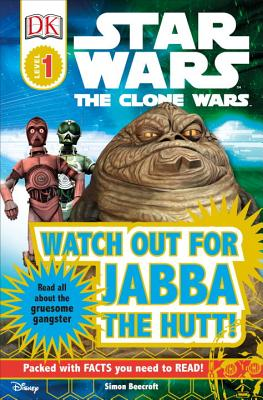 Watch Out for Jabba the Hutt - Beecroft, Simon