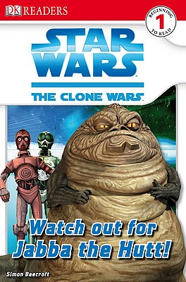 Watch Out for Jabba the Hutt! - Beecroft, Simon