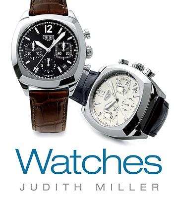 Watches - Miller, Judith