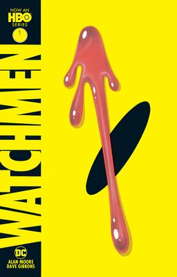Watchmen (2019 Edition) - Moore, Alan